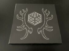 """Agalloch - Marrow of the Spirit Limited Edition Box CD 7"""" Vinyl Picture Disc"""