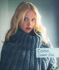COMO Debbie Bliss Knitting Contemporary 16 Knits & Accessories for Men & Women