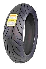 New 180/55-17 Rear Pirelli Angel St High Speed Sport Bike Tire 180/55Zr17 (Fits: Suzuki)