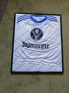 Eintracht braunschweig trikot 80er Gr M