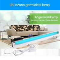 UVC Ozone UV Germicidal Lamp Tube Ultraviolet Sterilizer Disinfection Light Bulb