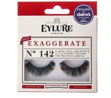 Eylure Exaggerate 142 False Lashes RRP £6.99