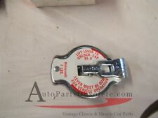 1949 50 51 52 53 54 Ford Lincoln nos motorcraft radiator cap RL9