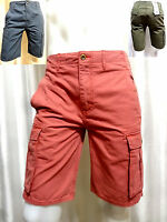Levis mens Cargo I Ripstop Cotton Relaxed fit cargo shorts 29 30 31 32 NEW