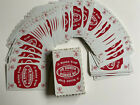 Al Malaikah Temple Shriners Playing Cards 54 Cards A4863