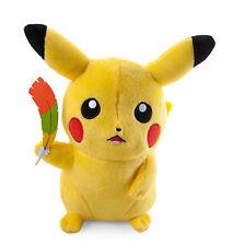Pokemon the Movie: I Choose You! Pikachu 10 inch Plush Toy