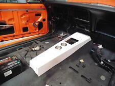 67, 1967, 1968,1969  camaro/firebird fiberglass  custom console cupholders, SS