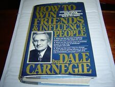 *FAIR-GOOD COND* How to Win Friends &amp & Influence People (1981) HARDCOVER