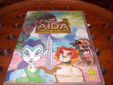 Aida degli alberi (2001) Dvd ..... Nuovo