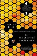 The Beekeeper's Apprentice: or, On the Segregation of the Queen (A Mary Russel..