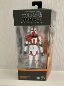 """Star Wars 6"""" inch Mandalorian Incinerator Trooper"""