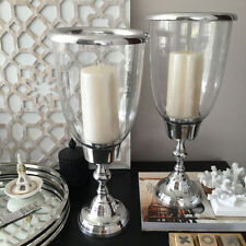 French Country Candle Hurricanes