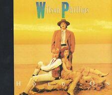 Wilson Phillips Maxi CD Hold On - England (M/EX+)