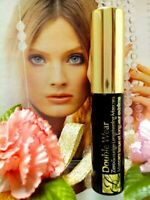 *Estee Lauder Double Wear Extreme Zero-Smudge Mascara☾BLACK☽◆☾2.8ml☽◆☾Brand New☽