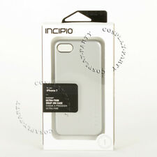 Incipio DualPro NGP Pure Edge Chrome Highwire Octane Case For iPhone 7 iPhone 8
