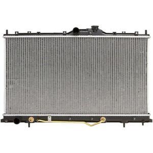 Sunbelt Radiator For Mitsubishi Galant  2723
