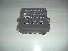 Audi A8 PLV-Steuergerät Höhenversell 4D0909611 / 5DS007345-00 / 12V / Original