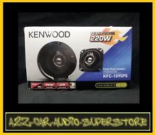 KENWOOD KFC-1095PS 4