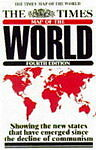 (Good)-Times Map of the World (Map)-Barry Winkleman-0723006180