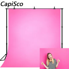 Solid Gradient Pink Photographic Backdrops Birthday party Photography Background