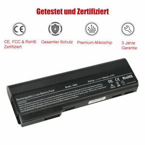 CC06XL AKKU Für HP ProBook 6360b 6460b 6470b 6560b 6570b 628666-001 628668-001
