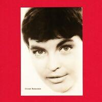 1.954 Ansichtskarte Portrait Jean Marais Progress Starfoto Nr