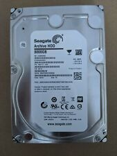 NEW ! HDD Seagate 8 To (ST8000AS0002)