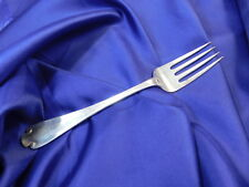 Tiffany Flemish Sterling Silver Serving Fork - Very Good Condition M S
