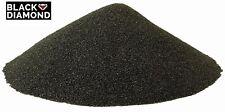 25 LBS Black Diamond Blasting Coal Slag Abrasive, Fine Grade, 20/40 Grit
