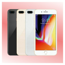 Apple iPhone 8 Plus 64GB Unlocked/ Verizon/AT&T/ Sprint/ Boost Smartphone