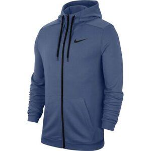 43154644/K5 Nike Sweatshirt Herren mit Reißverschluss Gr. M NEU