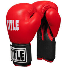 Title Boxing Eternal Youth Sparring Gloves