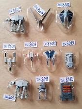 (38) vaisseau star wars micromachines série 06 hasbro rogue one au choix  unité