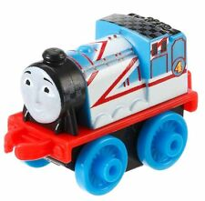 * Thomas & Friends Minis !* Racers Gordon * 2015 #04 & 2016 Wave 4 #27 * New !*