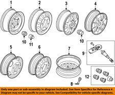 FORD OEM 15-16 Transit-350-Steel Wheel CK4Z1007C