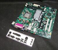 Intel Desktop D945GCCR D78647-303 Sockel LGA775 Motherboard mit Rückplatte