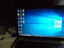 HP G62 Laptop Computer, AMD Phenom II Quad-Core P960 1.8GHz. Processor, 8GB RAM