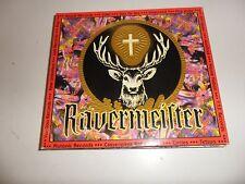 Cd  Ravermeister Vol.6 von Various (1997) - Doppel-CD