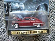 "1950 OLDSMOBILE 88 CLUB SEDAN        RACING CHAMPIONS MINT MOTOR TREND   3.25"""