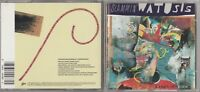 Slammin' Watusis - Kings of Noise  (CD, Jan-1989, Epic) EK 44488