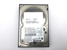 """Fujitsu MAJ3182MP Ultra 160 3.5"""" 18.2GB 10K 68-pin SCSI Hard Drive"""