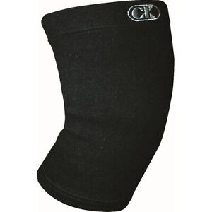Cliff Keen Single Leg Sleeve - Youth - Black