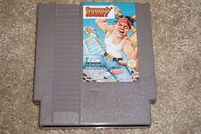 Hammerin Harry (Nintendo Entertainment System NES) Cart PAL B GREAT Shape
