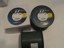SPIDERWIRE EZ-BRAID 1800m-025mm-15,3 kg-MOSS  GREEN