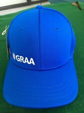 Golf Range Associates Of America Royal Blue Golf Hat by Pukka . Very Sharp !