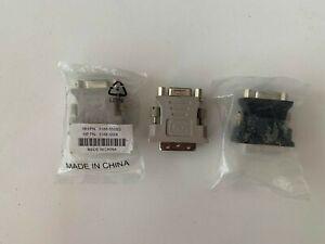 Digital Video Interface (DVI) to (VGA) Adapter PN: 5188-5508