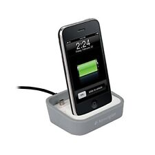 Kensington Sync Charge Docking Station iPod iPhone 3G 3Gs 4 4s