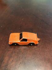 Vintage Die Cast Tootsie Car Mustang Fastback N1