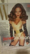 W Magazine 2006 Janet Jackson