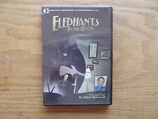 Elephants in the Room (DVD, 2010) Dr. Mark Harwood